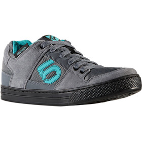Five Ten Freerider Shoes Women Onix/Shock Green